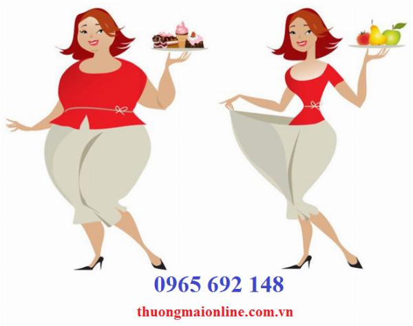 Giảm cân, tăng tuổi thọ, trẻ ra và những điều tuyệt vời mà việc