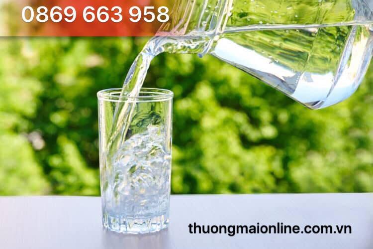 Nếu bạn lười uống nước thì đây chính là giải pháp bổ sung nước đầy đủ cho cơ thể bạn!
