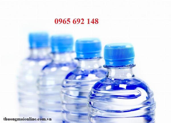 Cùng OTC thiết kế mẫu chai nước riêng cho bạn