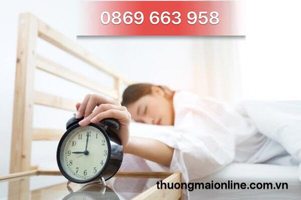 Căng thẳng và mất ngủ dễ khiến bạn bị cảm lạnh
