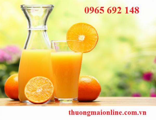 Uống nước cam hàng ngày giúp kiểm soát đột quỵ