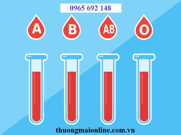 Nghe chuyên gia nói cách ăn chuẩn nhất cho từng nhóm máu để không mắc bệnh tật