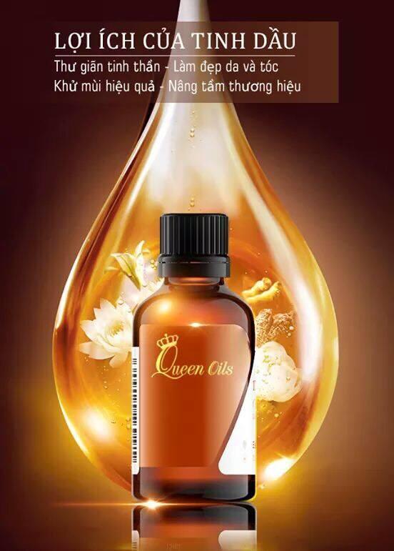 Kết quả hình ảnh cho cac loại tinh dầu queen oils